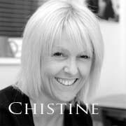 Christine Simcock