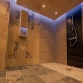 Our New Shower Room