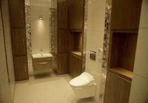 Toileting Facilities