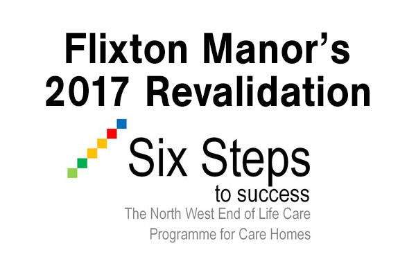 Flixton Manor 6 steps end of life
